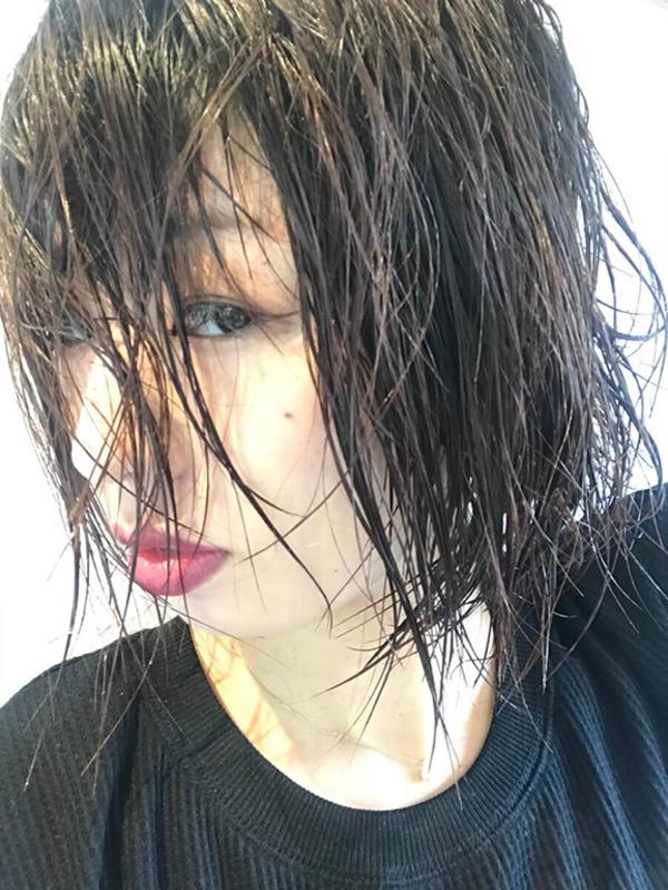 髪が濡れたままはなんで良くないの?正しいドライヤーの使い方とは★