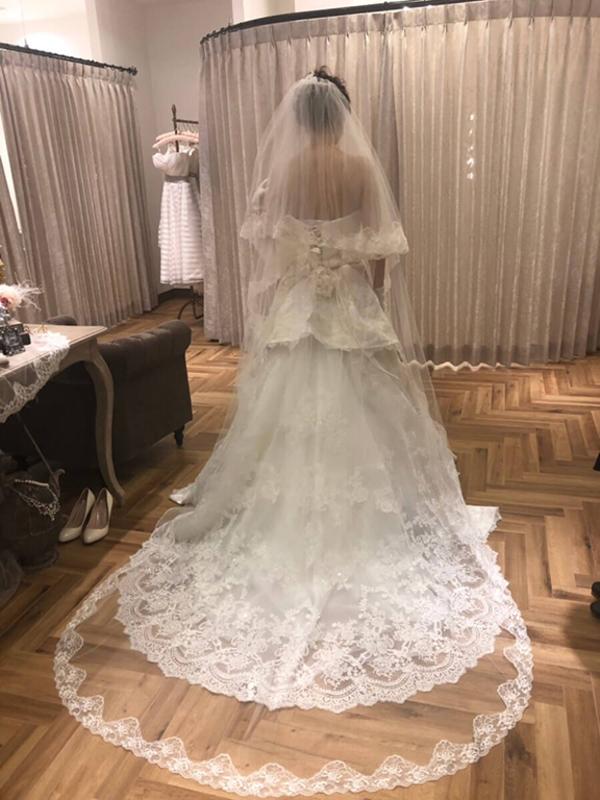 美しく輝く花嫁になるために素敵なドレス選びのコツ