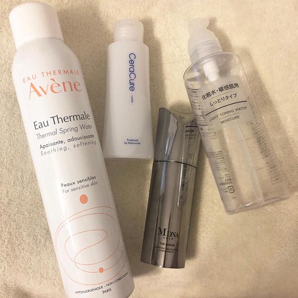 この夏はインナードライ予防対策にミスト化粧水の持ち運びがおすすめ