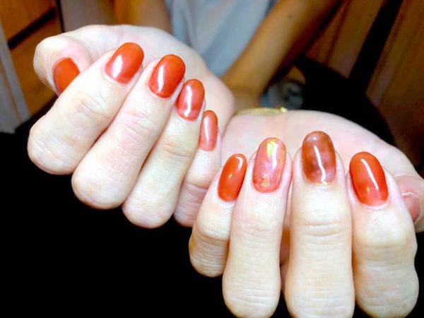 夏のネイルケアで綺麗で清潔感のある指先を