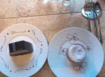 チーズケーキが美味しい❤️ジョルジョマルソー💕