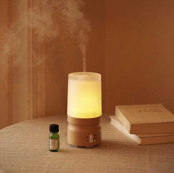 【天神 今泉の美容室miroa】アロマで癒されお家時間