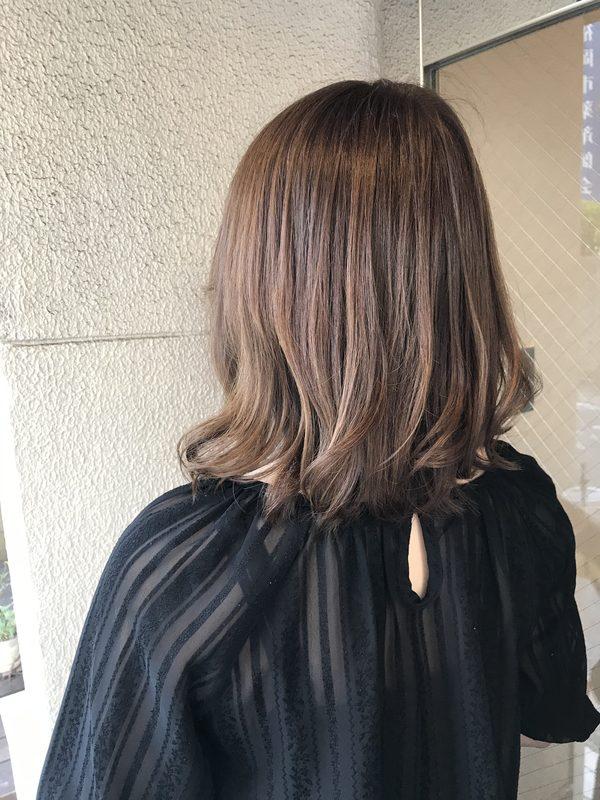 【個室美容室miroa】安心してご利用頂けるプライベートサロン★今泉miroa hair salon★