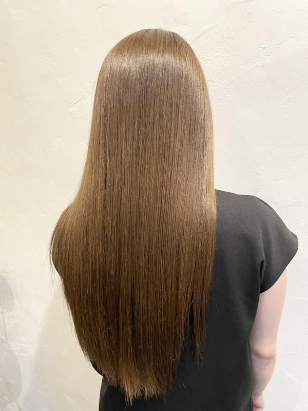 日常でできる髪のケア✨