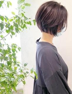 〜大人女性のグラデーションボブ〜