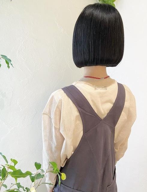 〜大人女性のきれいめBob〜のサムネイル