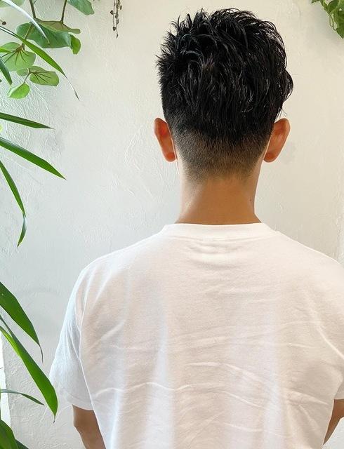〜メンズカット〜のサムネイル